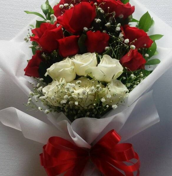 0811 319 530 Simpati Rangkaian Bunga Untuk Pacar Gresik